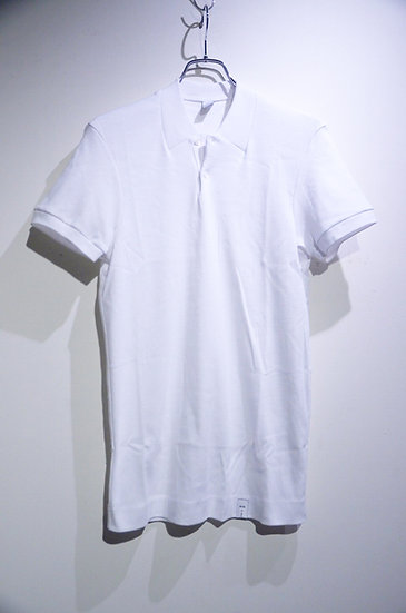19ss Psych London Cutaway T - shirt Slim Made in UK サイクロンドン カッタウェイTシャツ