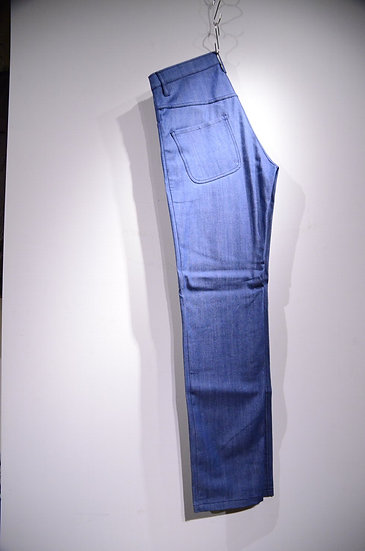 Peter Jensen Archives Denim Trousers Made in Poland ピーターイェンセン デニムトラウザース