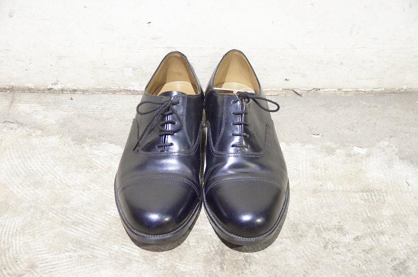 USED British Army & RAF Service Parade Shoes イギリス軍 & 空軍 サービスシューズ