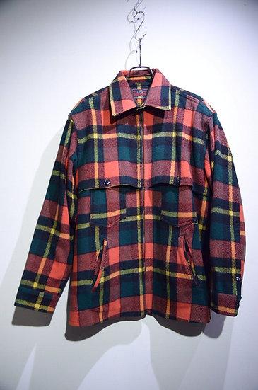 Used 70 - 80s Johnson Woolen mills Wool Jacket Made in USA ジョンソンウーレンミルズ ウールジャケット