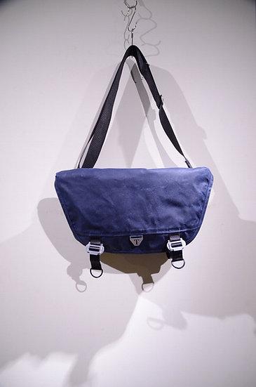 "Trakke Bag ""Bairn Mk2"" Hand Made In Scotland トラッケバッグ メッセンジャーバッグ"