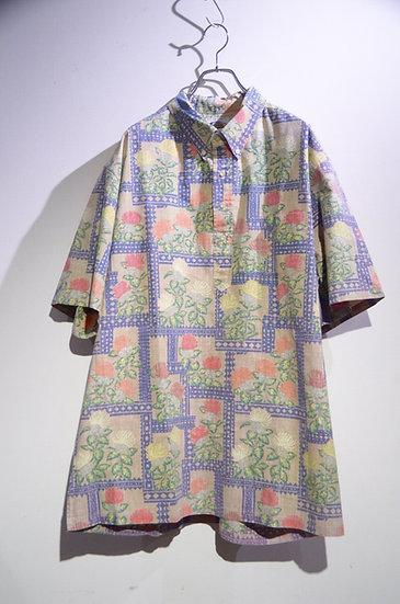Used 90's ART OF EDDY Y Reyn Spooner Hawaiian Shirt Made In Hawaii レインスプーナー シャツ