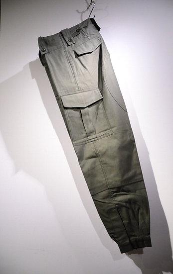 80s Belgium combat pants made in Belgium Dead stock ベルギー軍 コンバットトラウザース