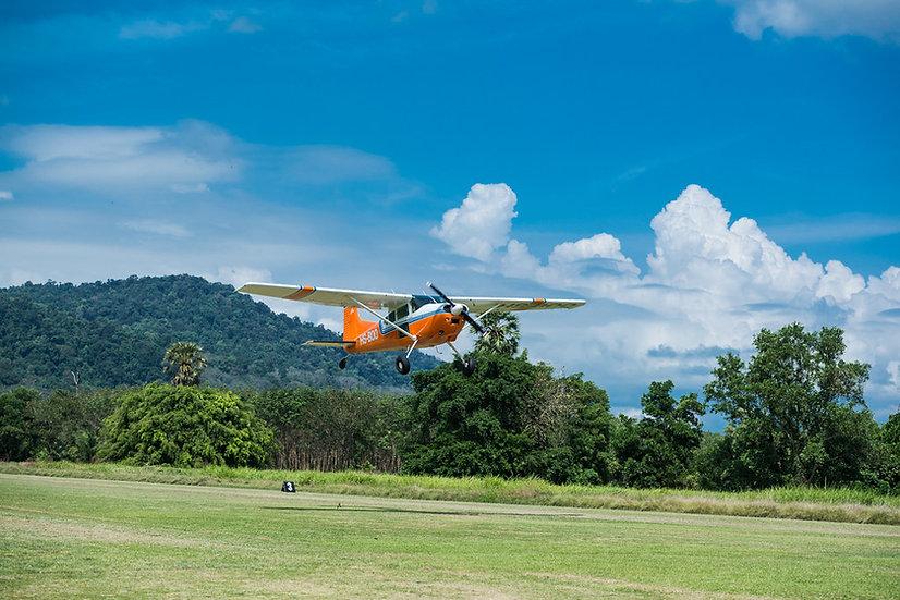 Sky Discover, Phi Phi, James Bond, Phuket, 3500+ Thb.
