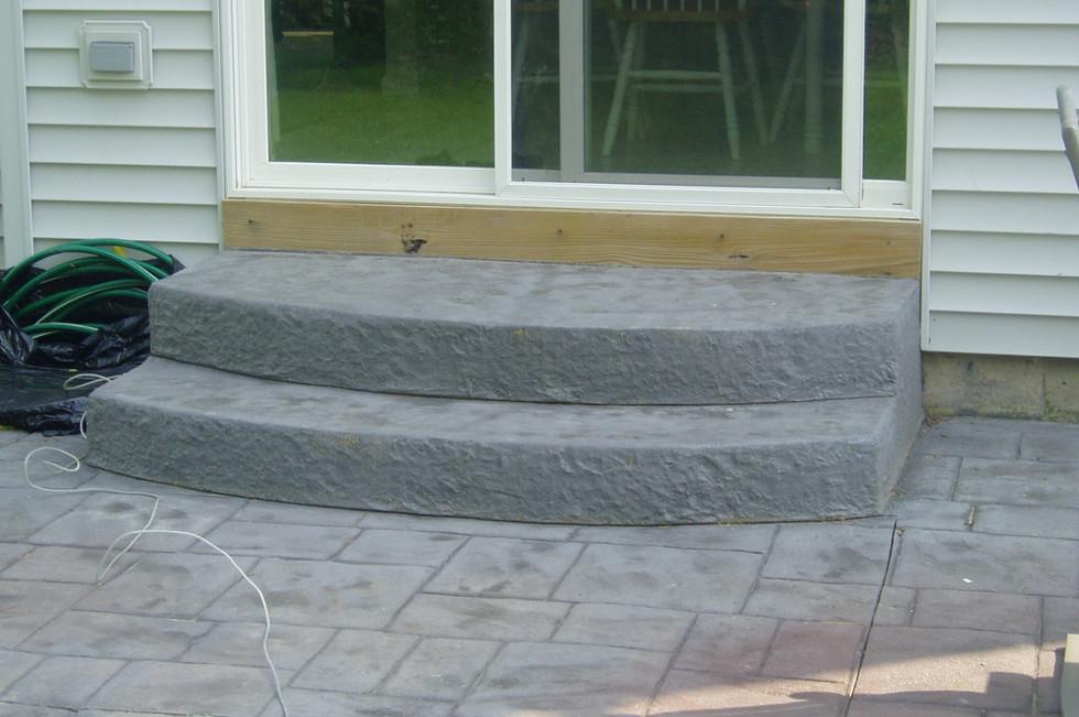Granite Steps 1.JPG
