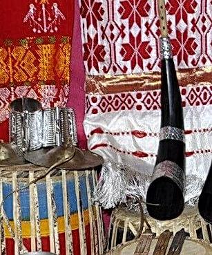 Bihu Instruments