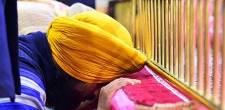 Sikhism Beliefs