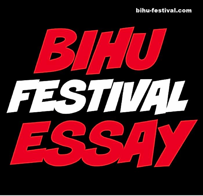 bihu festival essay