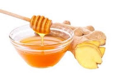 375ml Honey Ginger in White Balsamic Vinegar