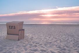 Strandkorb #2
