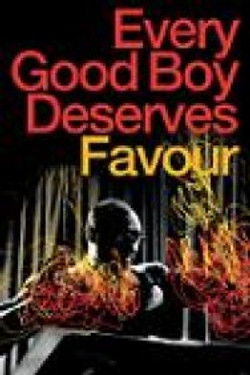 Every good Boy Deserves Favour