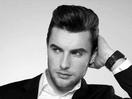 ¿Conoces las tendencias en los cortes y peinados masculinos del 2020?