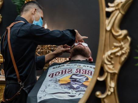 ¿Sabes por que el sector de las barberías es uno de los negocios mas rentables en tiempos de crisis?