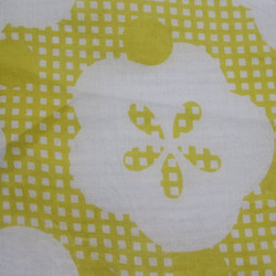 Yellow for Cabana and Parasol styles
