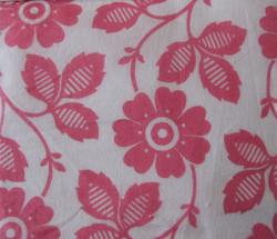 Pink Floral Garden