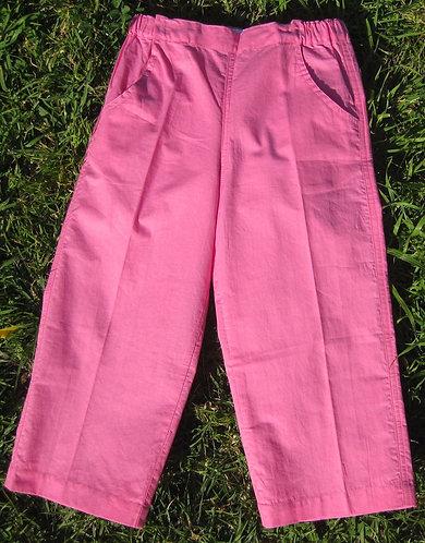 Possum Pants - Blush