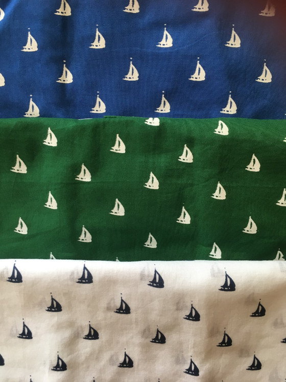 Anyone getting nautical over the holidays?