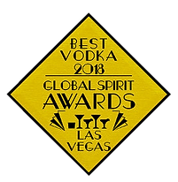 Cape May Distillery Award best vodka