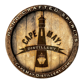 Cape May Distillery Logo