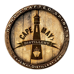 Cape May DIstilley Logo