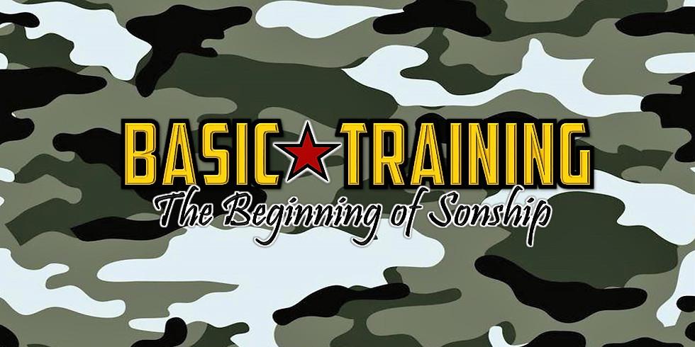 """""""Basic Training"""" BT 3.0 Course"""