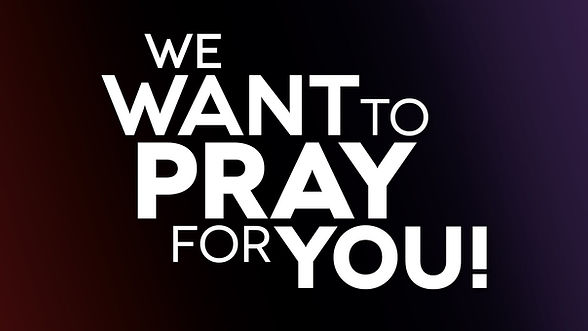 One Kingdom Ministries Request Prayer