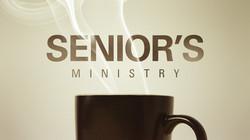 """""""Seasoned Saints"""" Ministry"""