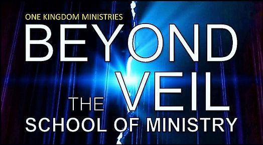 One Kingdom Ministries Beyond theVeil