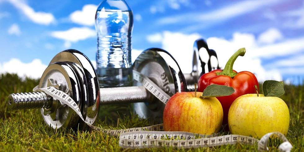 Biblical Health & Nutrition Course