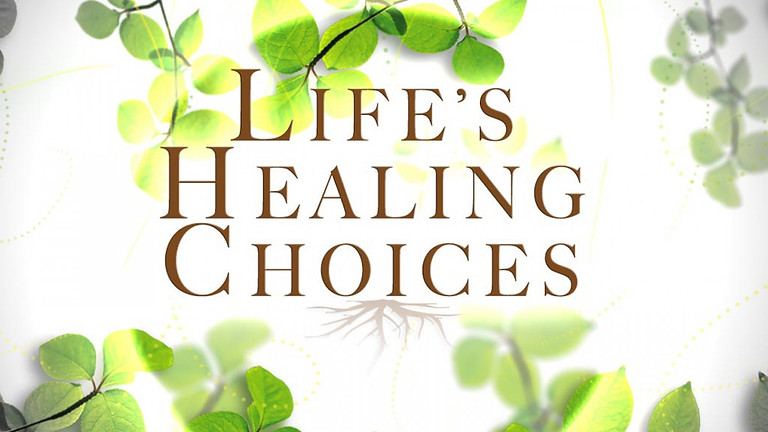 Celebrate Recovery: Life's Healing Choices Group