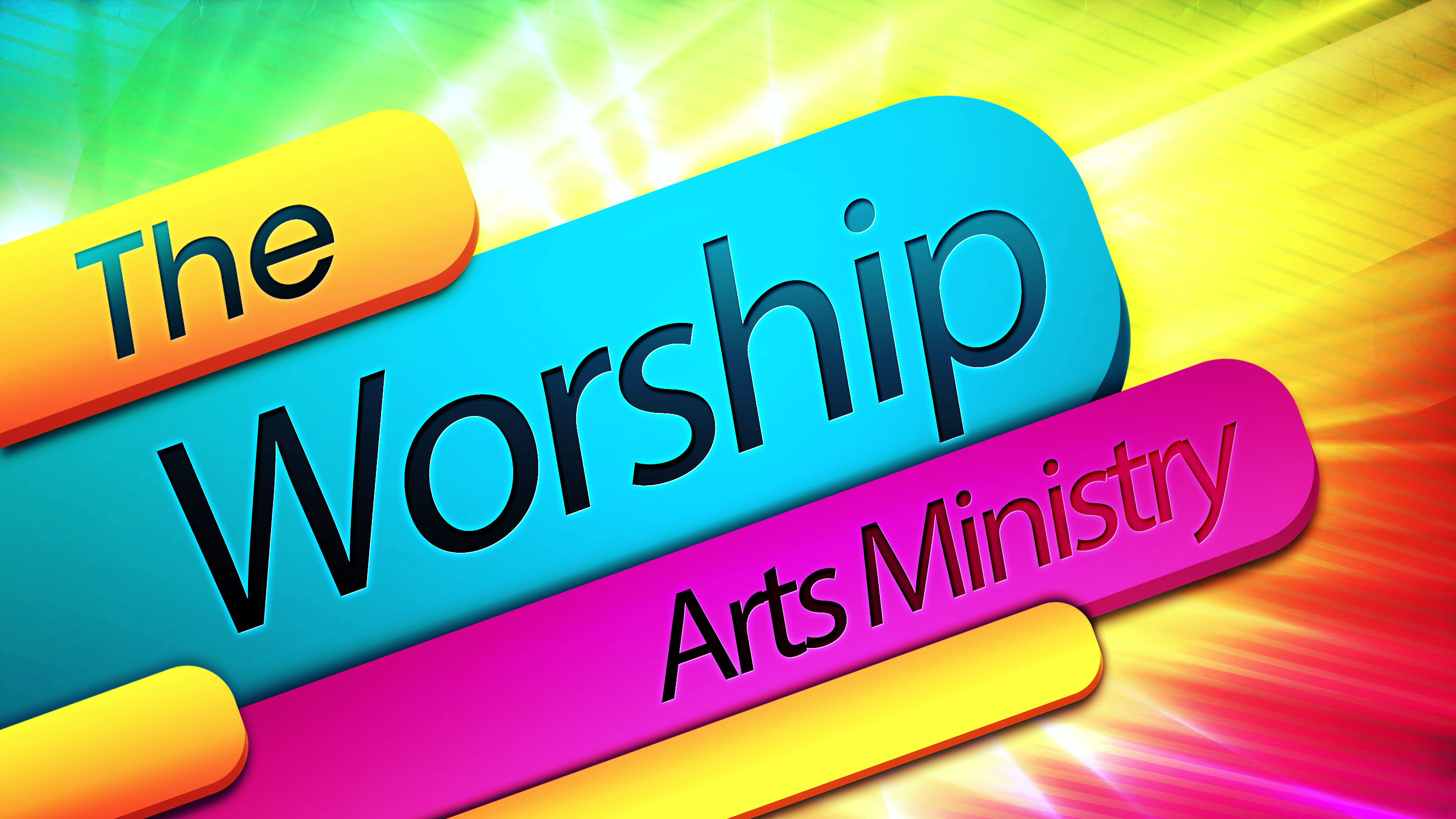 Evangelism through the Arts Ministry