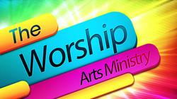 Evangelism through the Arts Ministry