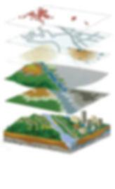 studio pegaso servizi agroambientali, GIS, sistemi informativi territoriali applicati all'agricoltura, gisvi