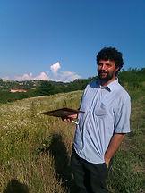 aurelio del vecchio, studio pegaso servizi agroambientali, torino, piemonte