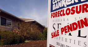 MERS foreclosure issue headed to Oregon Supreme Court