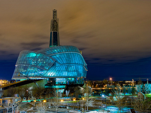 """""""We are being punished"""" for criticism of Canadian Museum for Human Rights: UCCLA"""