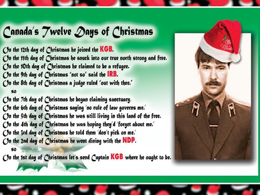 UCCLA Launches 'Twelve Days of Christmas' Postcard Campaign