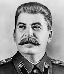 UCCLA denounces plan to rebuild Stalin statue in Republic of Georgia