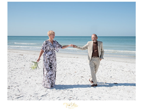 Elopement at The Don CeSar