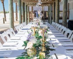 Wedding at Hilton Clearwater Beach