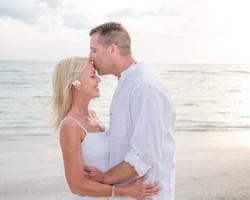 Just Married St. Pete Beach, FL.