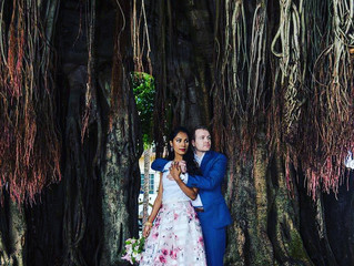 Anusha + Chris's Engagement excursion