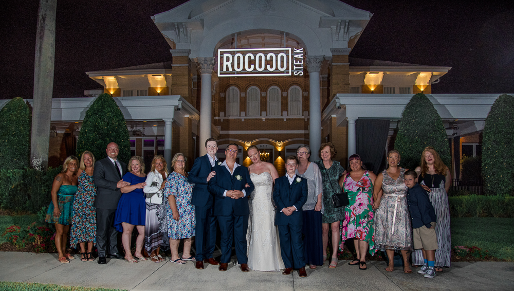 Indian Rocks Beach, FL Wedding
