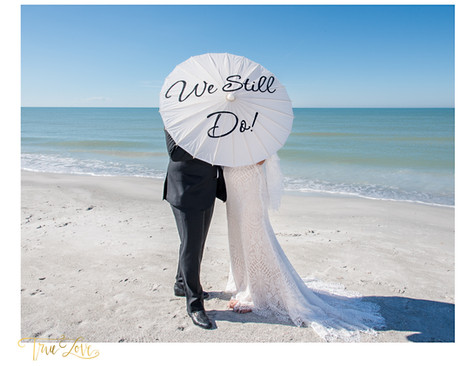Vow Renewal at The Don CeSar