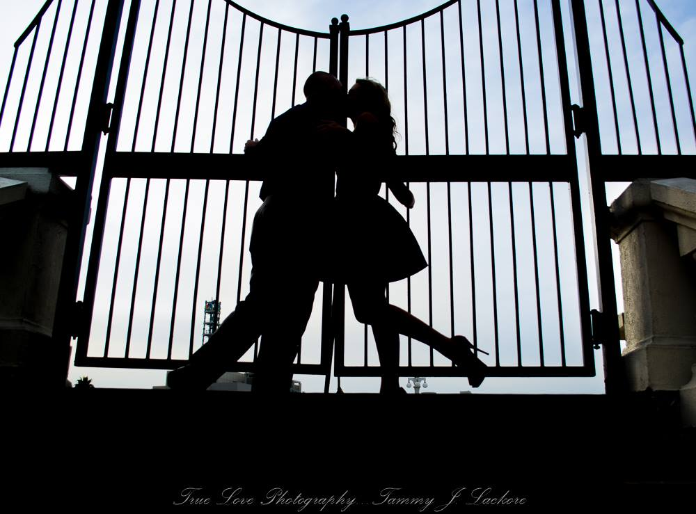 Engagement at University of Tampa