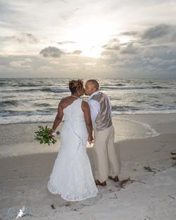 Intimate Wedding with True Love Photogra