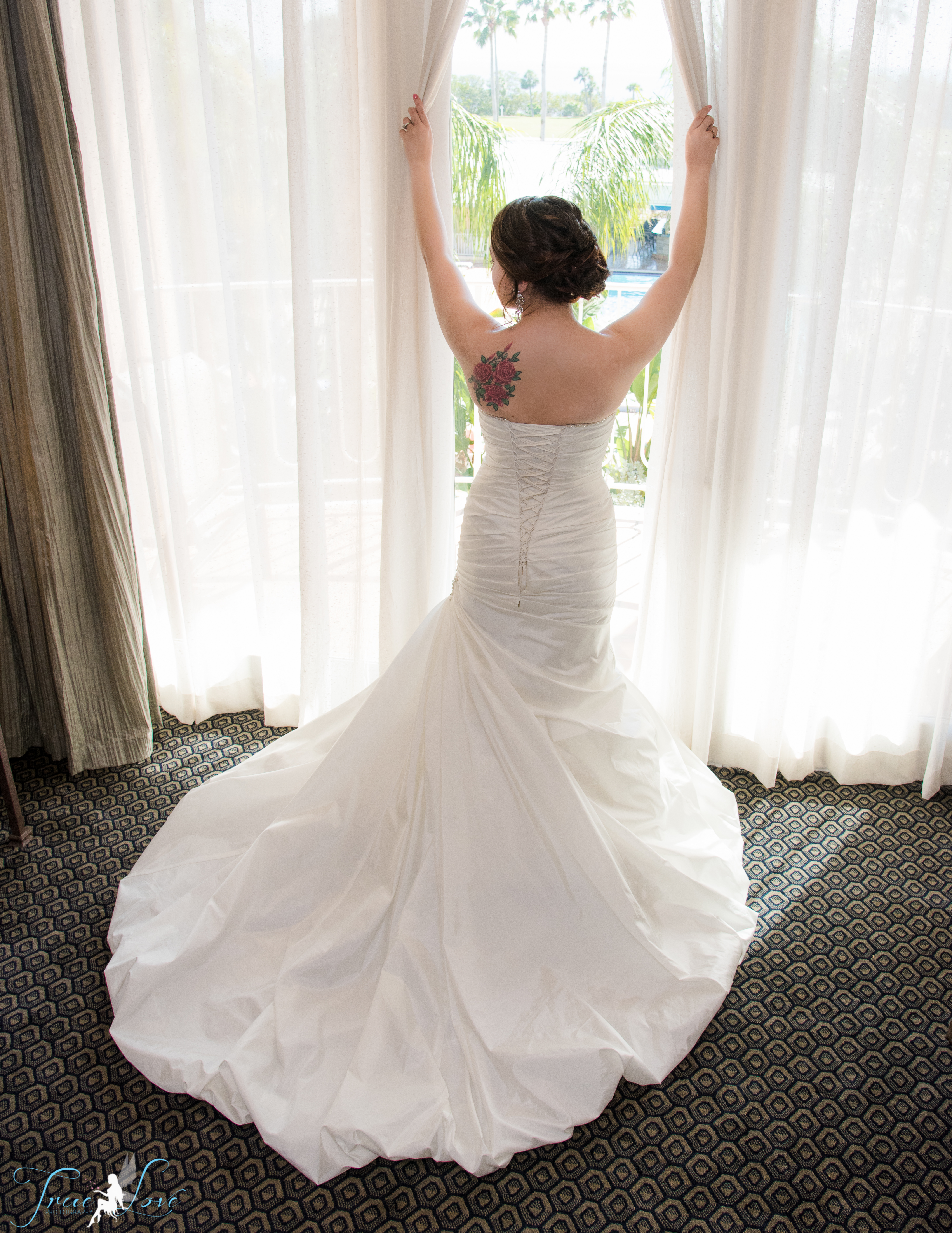 Safety Harbor Resort and Spa Wedding