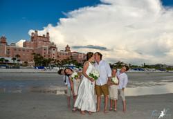 St. Petersburg Wedding Photography