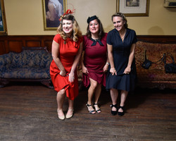 Fundraiser for Sarasota School