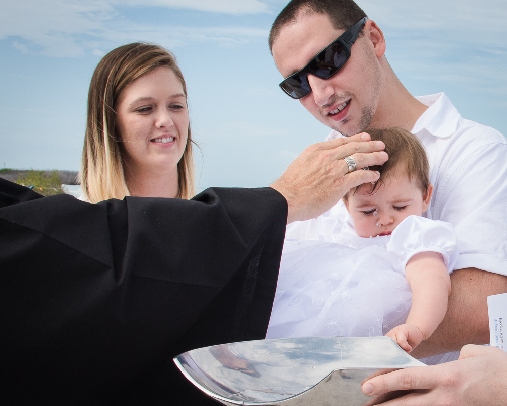 Family Photography Fort Desoto Beach